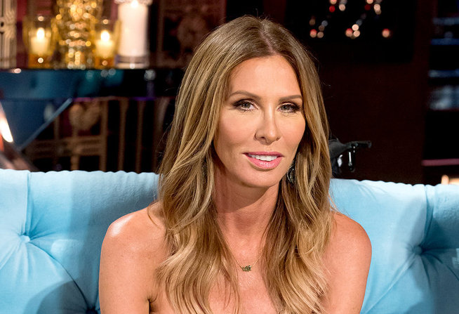 Carole Radziwill Family Photos, Husband, Age, Height