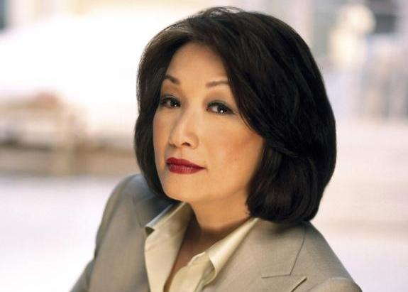 Connie Chung Family Photos, Husband, Age, Son