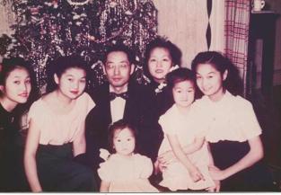 Connie Chung Family Photos, Husband, Son