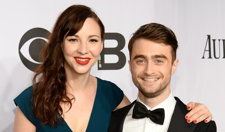 Daniel Radcliffe Family Photos, Wife, Age, Parents