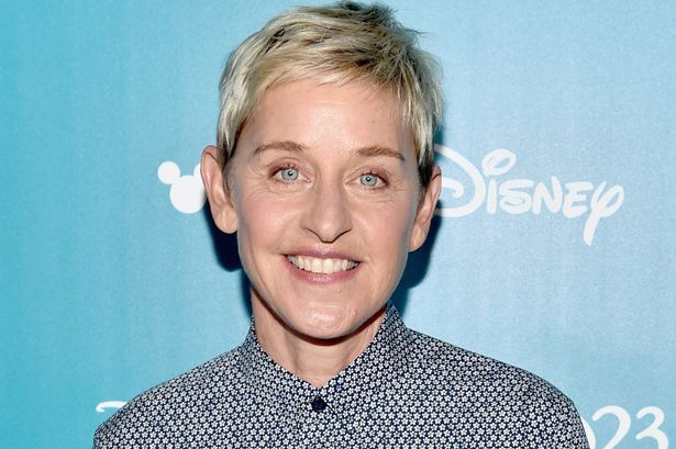 Ellen Degeneres Family Pictures, Partner, Age, Height