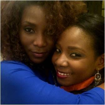 Genevieve Nnaji Family Photos, Daughter, Age, Net Worth