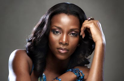 Genevieve Nnaji Family Photos, Husband, Daughter, Age, Net Worth