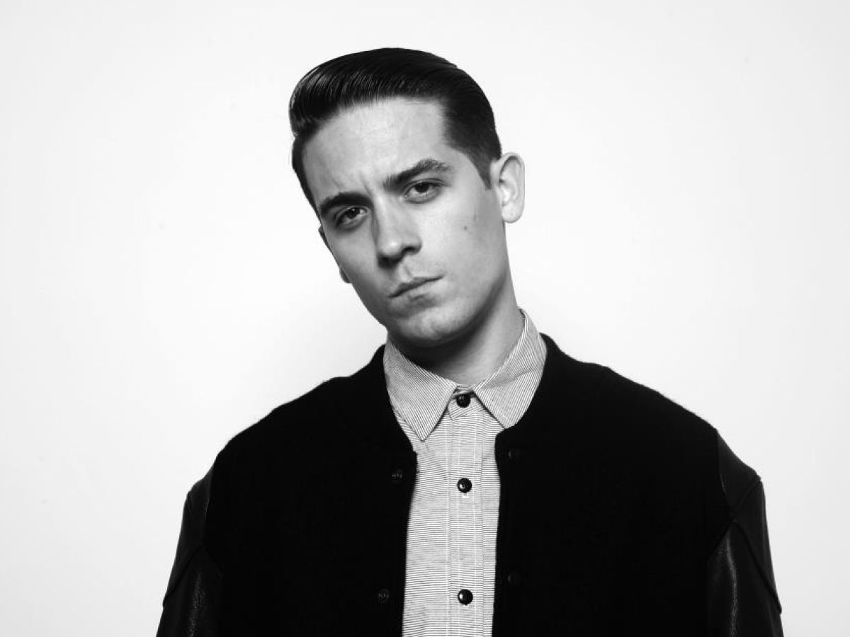 Gerald Earl Gillum G Eazy Family Photos, Girlfriend, Age, Height