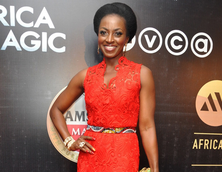 Kate Henshaw Family Pictures, Husband, Daughter, Age