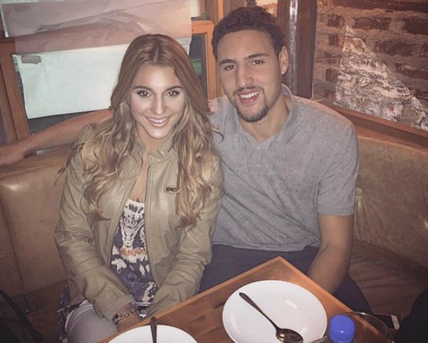 Klay Thompson Family Pictures, Wife, Height, Brother, Parents