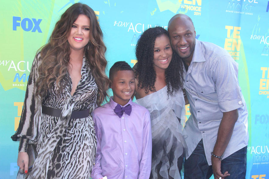 Lamar Odom Family Pictures, Wife, Girlfriend, Kids, Age, Height