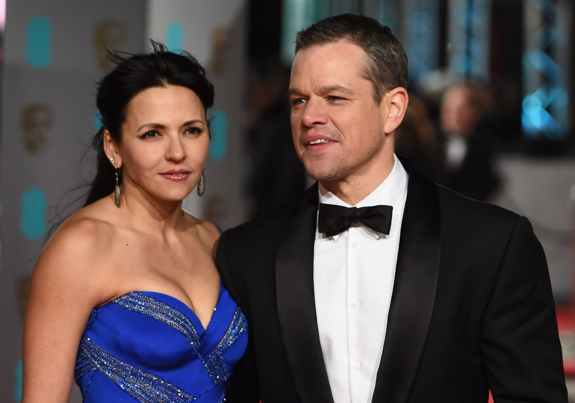 Matt Damon Family Pictures, Wife, Children Daughters, Age, Height