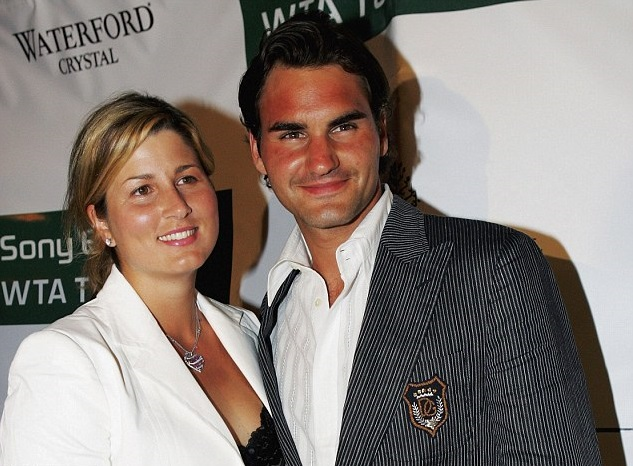 Roger Federer Family Pictures, Wife, Kid, Sons, Daughter, Age, Net Worth