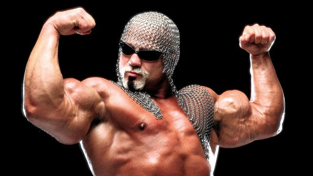 Scott Steiner Family, Wife Photos, Age, Biceps, Net Worth