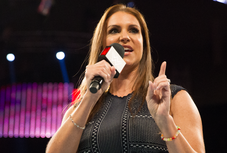 Stephanie Mcmahon Family Photos, Husband, Age, Height, Father, Daughter