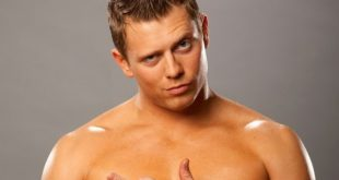 The Miz Wife Name Photos, Age, Height, Family, Net Worth