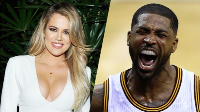 Tristan Thompson Family Photos, Wife, Age, Height, Kids