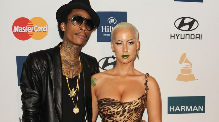 Amber Rose Family Pictures, Husband, Age, Height, Siblings