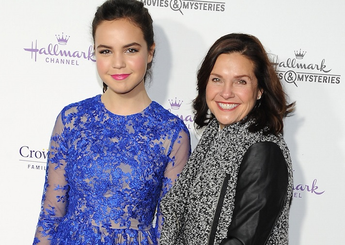 Bailee Madison Family Pictures, Parents, Height, Boyfriend