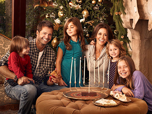 Brooke Burke Family Photos, Husband, Age, Kids