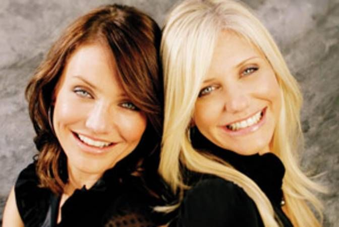 Cameron Diaz Family Pictures, Husband, Children, Age ...