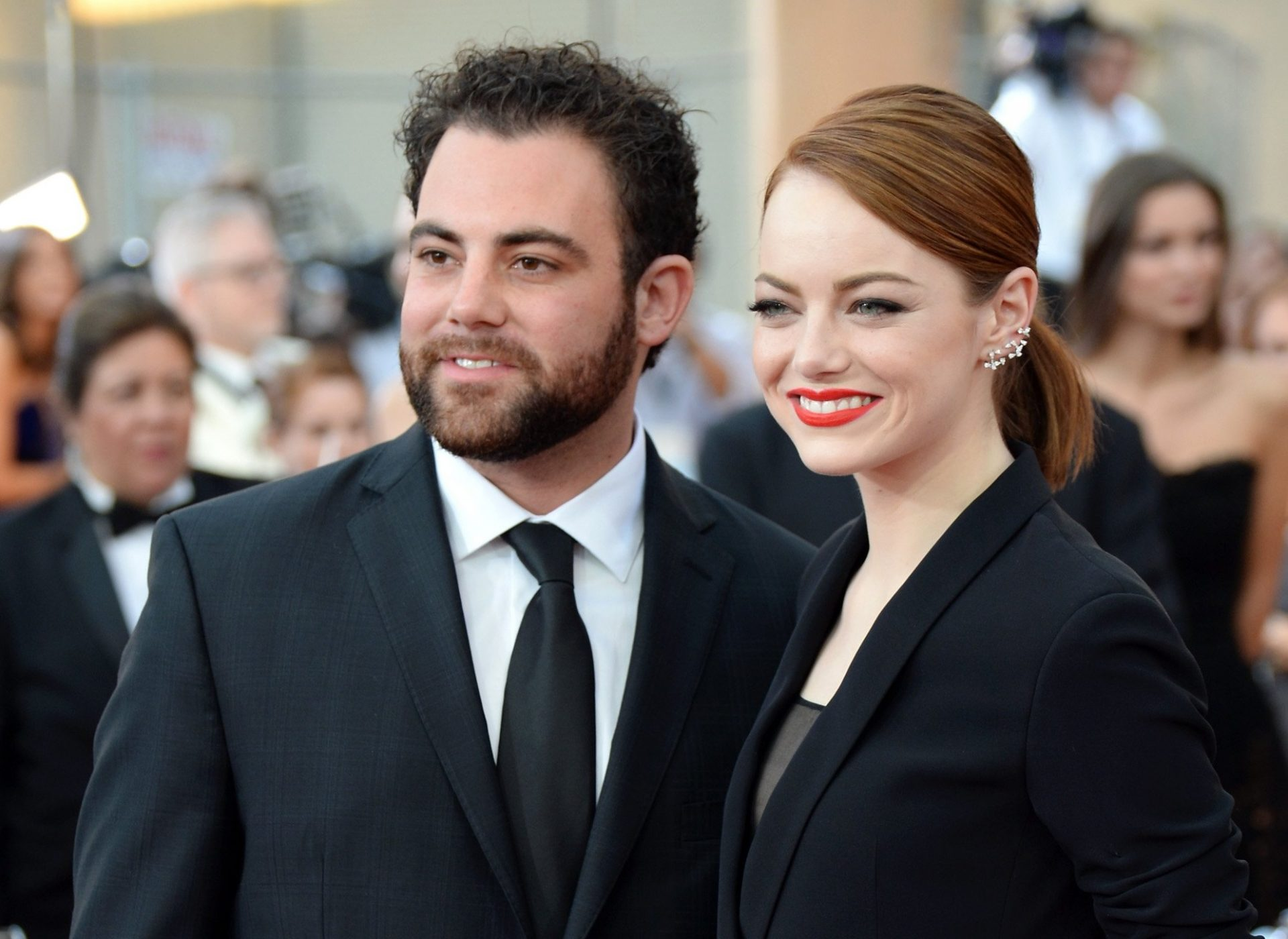 Emma Stone Family Photos, Age, Height, Parent, Brother