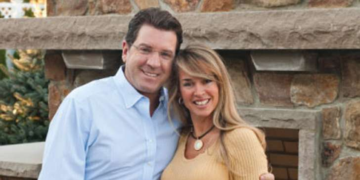 Eric Bolling Family Photos, Wife, Age, Net Worth
