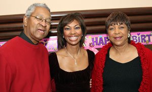 Harris Faulkner Family Picture, Husband, Daughters, Height