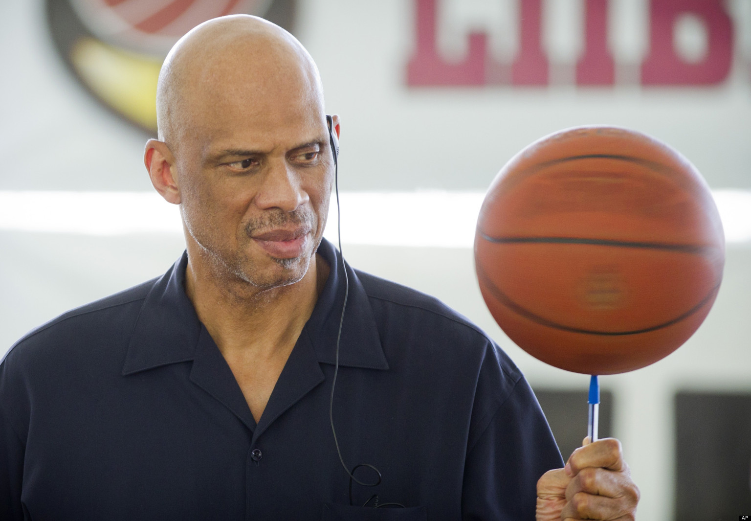 Kareem Abdul Jabbar Family Photos, Wife, Age, Height