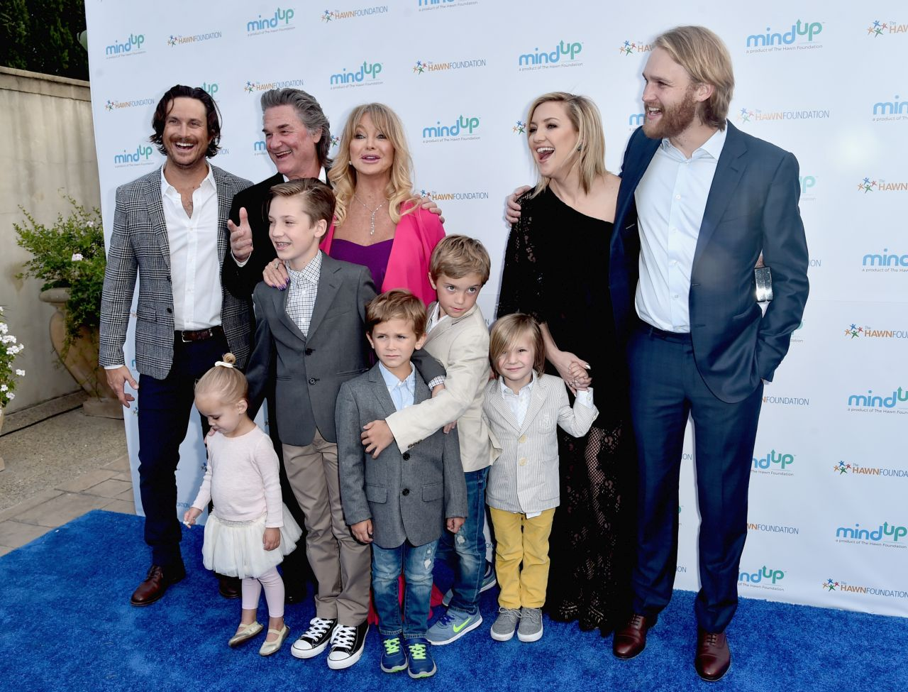 Kate Hudson Family Pics, Husband, Age, Height