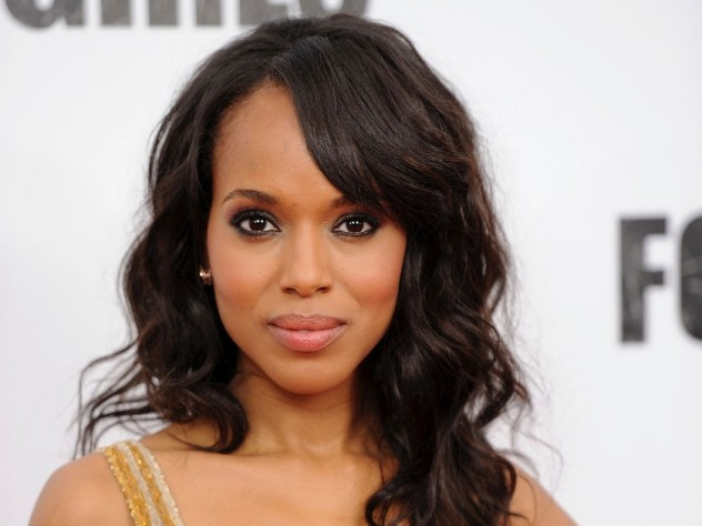 Kerry Washington Family Photos, Husband, Kids, Age, Parents