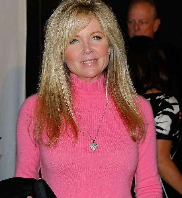 Lisa Hartman Black Husband, Daughter, Age, Height, Family Photos