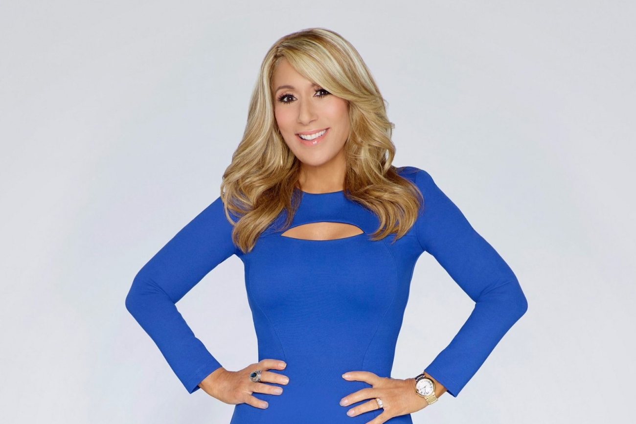 Lori Greiner Family Photos, Husband, Age, Height