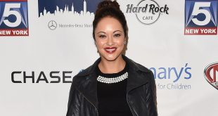 Marisa Ramirez Daughter, Baby Father, Age, Height, Husband