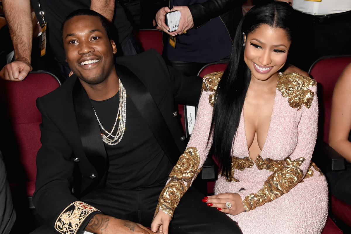 Meek Mill Family Photos, Wife, Age, Height