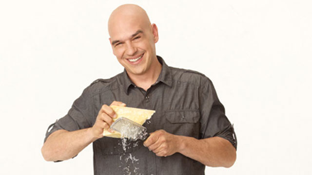 Michael Symon Family Pictures, Wife, Height, Tattoos, Age, Net Worth