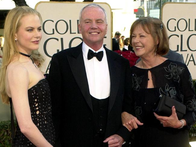 Nicole Kidman Family Photos, Husband, Daughters, Son, Height