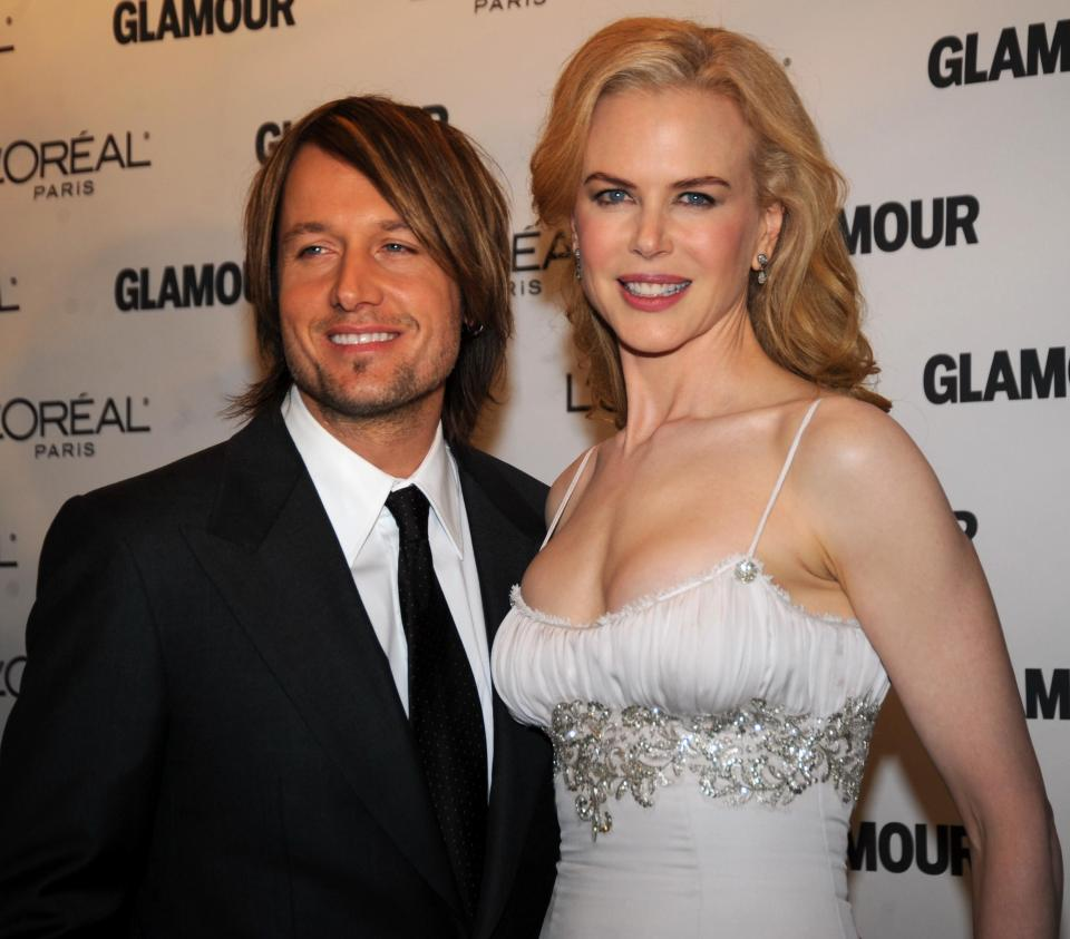Nicole Kidman Family Photos, Husband, Son, Age, Height