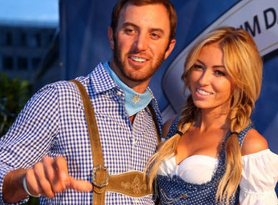 Paulina Gretzky Family Photos, Husband, Age