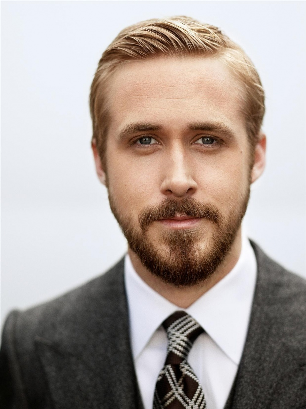 Ryan Gosling Family, Wife, Daughters, Age, Height