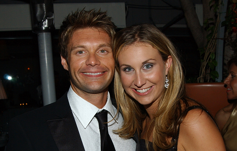 Ryan Seacrest Height, Net Worth, Age, Sister