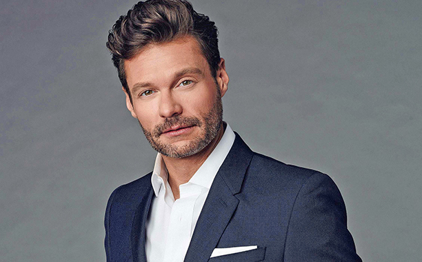 Ryan Seacrest Height, Net Worth, Age, Wife, Sister