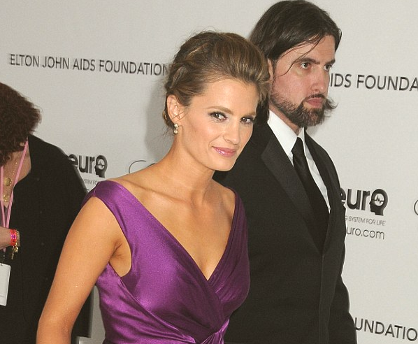 Stana Katic Family Pics, Husband, Age, Net Worth
