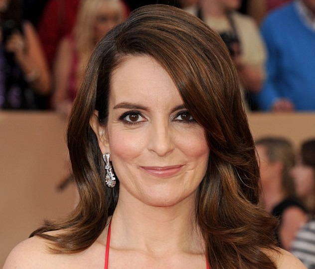 Tina Fey Family Photos, Husband, Daughter, Age, Height
