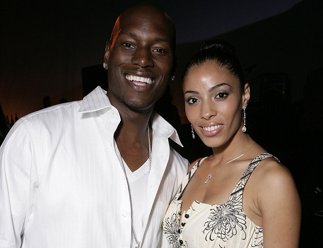Tyrese Gibson Family Photos, Wife, Age, Height