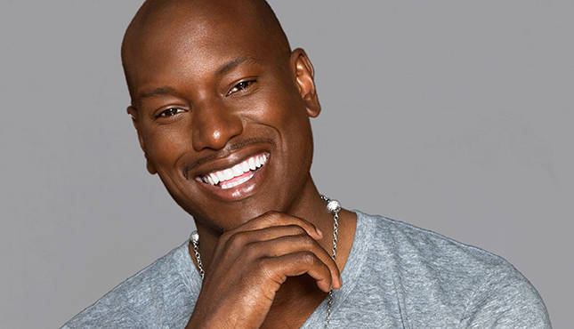 Tyrese Gibson Family Photos, Wife, Daughter, Age, Height