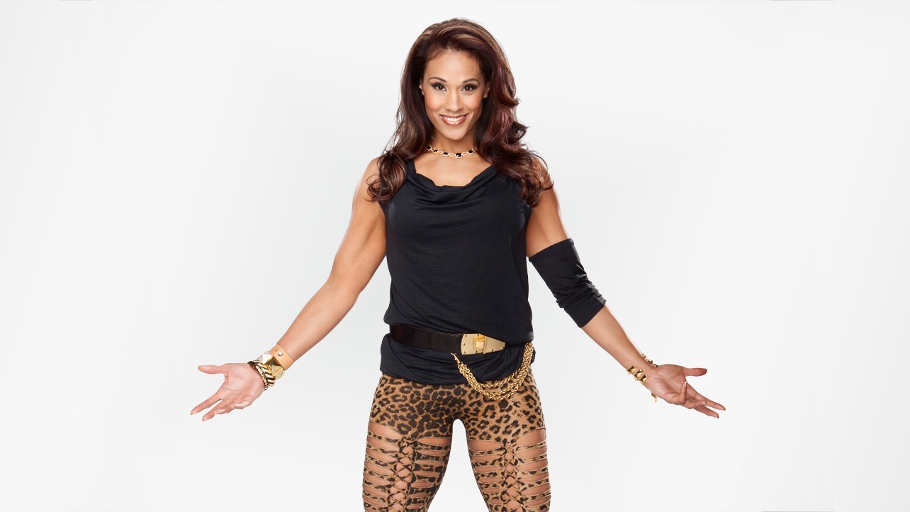 WWE Tamina Snuka Family Photos, Husband, Age, Height