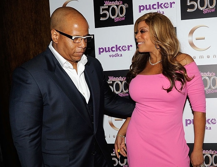 Wendy Williams Family Photos, Husband, Age, Height