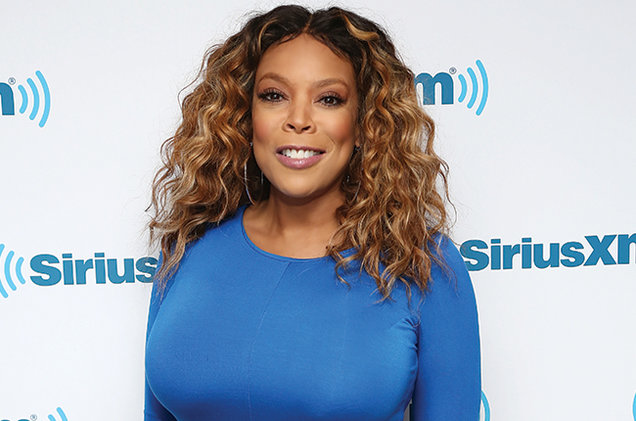 Wendy Williams Family Photos, Husband, Son, Age, Height