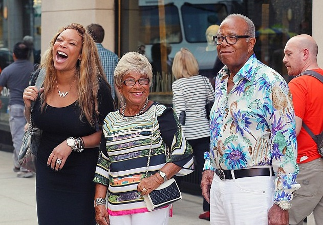 Wendy Williams Family Photos, Husband, Son, Height