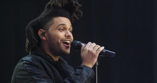 Abel Tesfaye Family Picture, Parents, Girlfriend, Age, Height