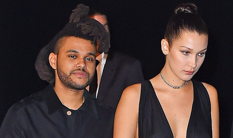 Abel Tesfaye Family Picture, Parents, Girlfriend, Height