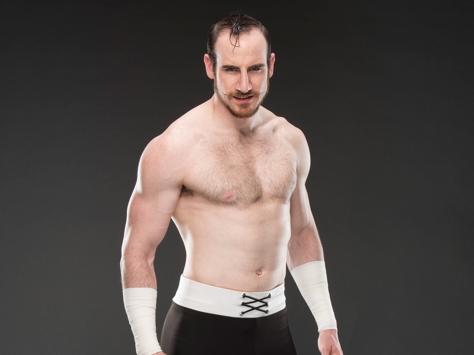 Aiden English Wife, Age, Height, Real Name