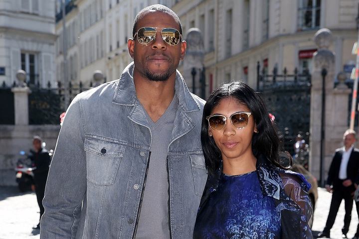 Andre Iguodala Wife, Age, Son, Daughter, Father, Family ...